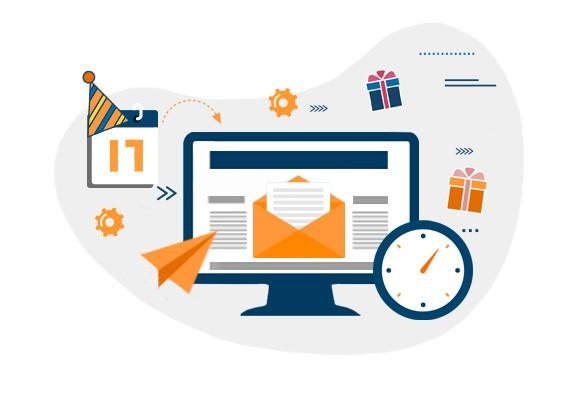 Vorteile des Versands von Automatischen Geburtstags E-Mails