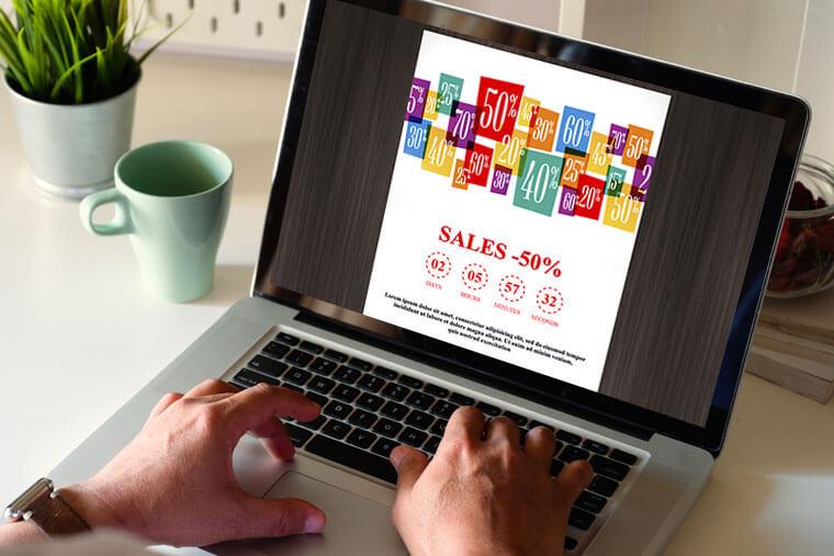Wie der Countdown-Timer in E-Mails und Newslettern den Verkauf Steigern Kann