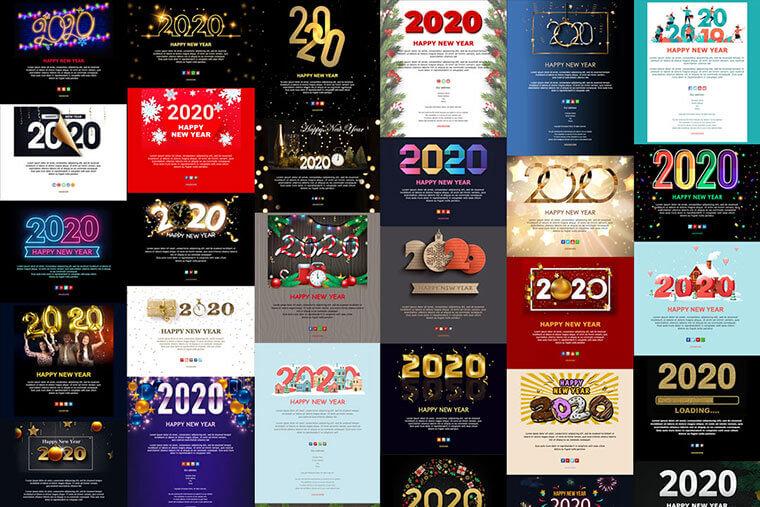 Vorteile des Versands von Neujahrs-Newslettern