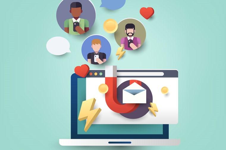 5 Möglichkeiten, das Publikums-Engagement Ihres Newsletters zu erhöhen