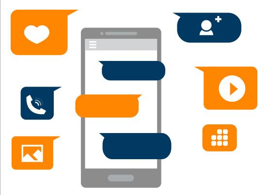 Personalisieren Sie Ihre SMS für noch bessere Ergebnisse